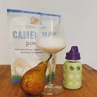 latte di cammello